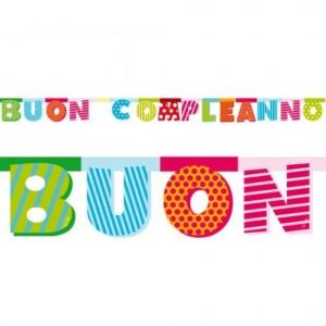 stone Buon Compleanno