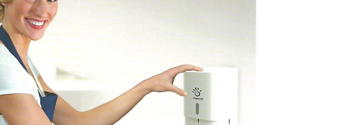 la carta igienica senza scarto!